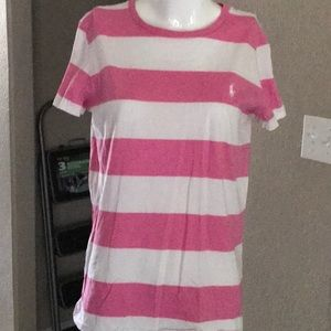 Ralph Lauren striped t